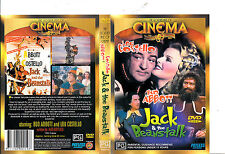 Jack And The Beanstalk-1952-Lou Costello- Movie-DVD