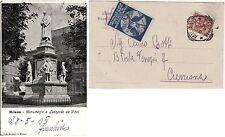 #MILANO: 1905 FESTA TURISTICA TOURING CLUB CON ERINNOFILO