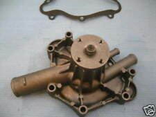2614 Chrysler Dodge 318 340 360 Aluminum Water Pump NEW 2930010035638 228-1700