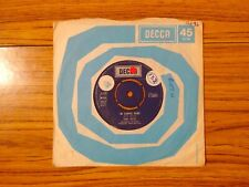 "Tom Jones - I'm Coming Home (Decca 1967) 7"" Single"