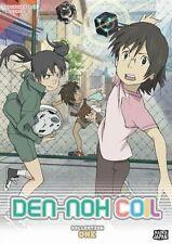 DEN-NOH COIL 1 - DVD - Region 1 - Sealed