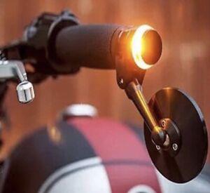Freccia Led Manubrio Frecce Manubrio  New Novità Nuove Luce Diurne E Frecce Indi