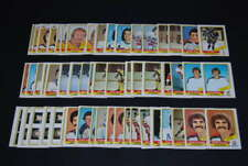 1976-77 OPC WHA Lot Of 57 NM-MT Hockey Dupes Gene Peacosh Rich Leduc VLH258