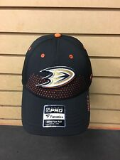 ANAHEIM DUCKS 2018 NHL Draft Cap Hat Fanatics L/XL
