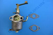 Briggs Stratton Generac G1000M 900 1000 Watt Gas Generator Carburetor 187469GS