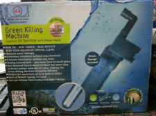 Aa-Aquarium Green Killing Machine Uv Sterilizer System with Power Head, 9 Watts