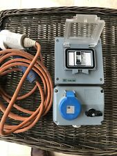 32 amp RCD switch