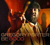 PORTER GREGORY - BE GOOD [2LP] NEW VINYL RECORD