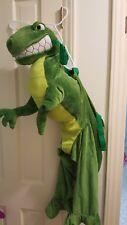 dinosour costume child 3-4 t so adorable