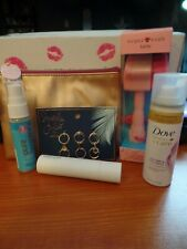 Tarte Maybelline Scentbird and More Samples and Full-Size Items NEW!