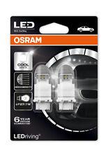 Osram Bombillas LED Blanco Frío 6000K Premium P27/7W 180 3157 S8W W2.5x16q 3557CW-02B
