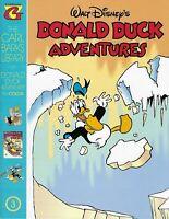 The Carl Barks Library of Walt Disneys Donald Duck Adventures(Gladstone) #3