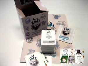 TSCHUTTI EURO 2016 FRANCE Complete set ALL 390x Stickers  Album Pack Update