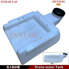 INNLOI DIY 10L Water Tank Granula Spreader Pesticide Liquid Tank For AG Drone