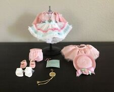 Madame Alexander 75th Anniversary Wendy Doll Clothes ~Outfit & Accessories