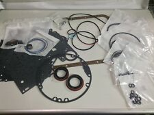 GM 4L60E TRANSMISSION REBUILD KIT (PAPER RUBBER ONLY) 1993 - 2003 #74002E
