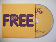 ESTELLE : FREE ♦ CD SINGLE PORT GRATUIT ♦