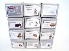 PHB Midwest of Cannon Falls Hinged Boxes  - 12 hinged boxes assortment #12