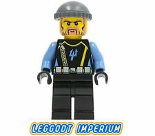 LEGO Minifigure - Aquaraiders Diver 3 - aqu017 - FREE POST