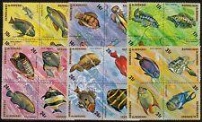 Postfrisch 1972 Weihnachten Der Preis Bleibt Stabil Ghana Block48 kompl.ausg.