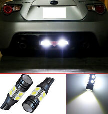 LED for Toyota Corolla White LED T15 912 921 906 Projector LED Reverse Light