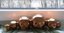 Moderne Casablanca einarmige Deko-Kerzenständer & -Teelichthalter