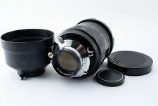 NearMint MAMIYA SEKOR 150mm F/5.6 MF Lens For Super 23 Universal Press JAPAN 207
