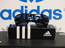 NEW AUTHENTIC ADIDAS Jaysor Men's Sunglasses - Shiny Black; AD20-6050