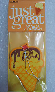 Money House Blessing Indian Spirit Just Great Vintage 90s Car Air Freshener PICK