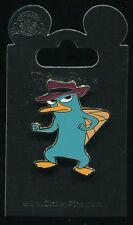Disney Phineas and Ferb Agent P Perry Disney Pin 87295