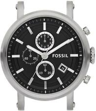 Fossil Stainless Steel Chronograph Mens Watch Case C221003