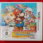 Nintendo 3DS ► Paper Mario: Sticker Star ◄ TOP