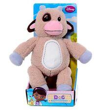Doc McStuffins Kinderärztin - Disney Plüsch Figur Muh Kuh 30cm