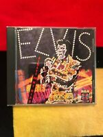 Elvis Presley Always On My Mind US Initial Pressing Out Of Print CD