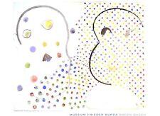 Sigmar Polke Kartoffelköppe Mao & LBJ Poster Kunstdruck Bild 59,4x84,1cm