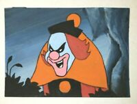 "ACEO The Ghost Clown from Scooby-Doo Hanna-Barbera  2.5"" x 3.5"" Original Neelie"