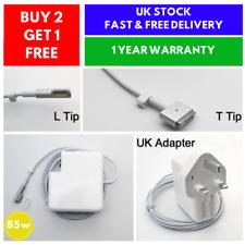 85W Cargador Adaptador de corriente para 1 2 Mac Book Macbook Pro 15 17f