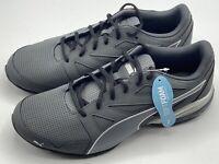 Puma Tazon Modern SL Fm Dark Shadow Shoes 190296 06 Men's Size 11.5 New in Box!