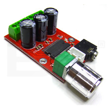 Yamaha YDA138 carte amplificateur audio haute resolution Class D audio amplifier