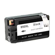 Black Ink Cartridge for HP 950XL Officejet Pro 8610 8600 8630 8660 251dw 276dw