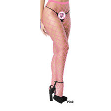 Fashion Women Sexy Lingerie Fishnet Stockings Pantyhose Tights Elastic Stockings