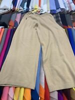 100% Cashmere Trousers   Johnstons of Elgin   Made in Scotland   Soft & Cozy