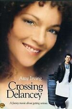 Crossing Delancey 1988 - Region 2 Compatible DVD (UK seller!!!) Amy Irving NEW