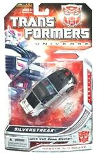 Transformers Universe Silverstreak Deluxe Class Classics Series Figure