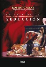 El Arte de la seduccin Segunda edicin, tapa blanda Alta definicin Spanish E