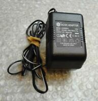 Original Genuine Universal G120050D34 AC Adapter 12V - 0.5A