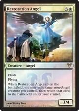 Restoration Angel - AVR Launch Weekend Foil PL MTG Promo Magic