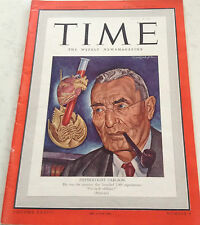 Time Magazine - February 10th 1941