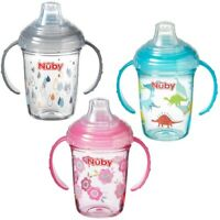 Nuby Grip N Sip No Spill Tritan Cup