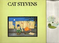 Disques vinyles folk Cat Stevens